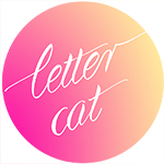 Lettercat